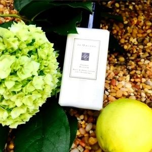 JO MALONE ORANGE BLOSSOM BODY AND HAND LOT…